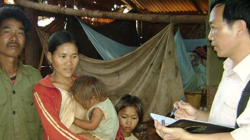 Học sinh dân tốc thiểu số Bình Phước được hưởng chế độ vùng đặc biệt khó khăn