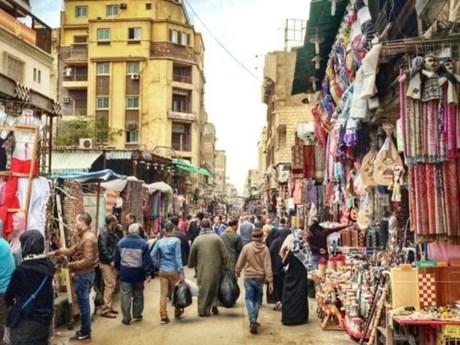 Ai Cập sẽ trở thành nền kinh tế lớn thứ 7 thế giới vào năm 2030