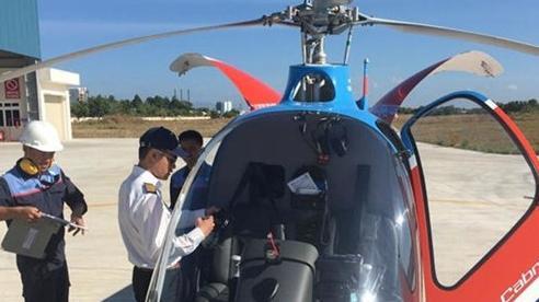 Thi tốt nghiệp THPT 2021: Dùng trực thăng chở giám thị và đề thi ra Côn Đảo