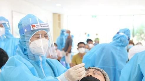Đồng Nai lập bệnh viện COVID thứ hai sau khi số ca nhiễm Covid-19 tăng