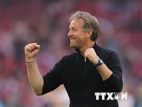 Huấn luyện viên đội tuyển Đan Mạch mơ về chiến tích năm 1992