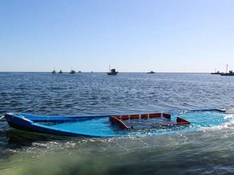 Hơn 40 người thiệt mạng do chìm thuyền ngoài khơi Tunisia