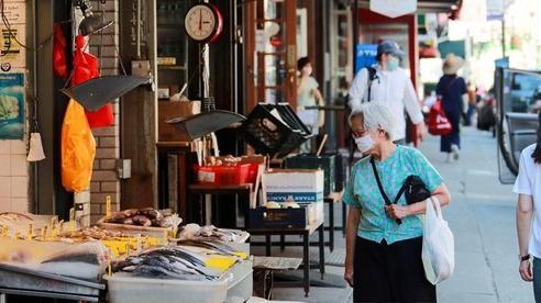 Mỹ: Thâm hụt thương mại tăng lên hơn 70 tỷ USD