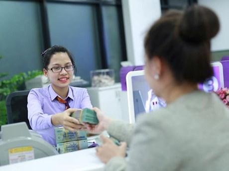 Lợi nhuận trước thuế của TPBank trong 6 tháng đạt trên 3.000 tỷ đồng
