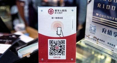 Trung Quốc thực thi 'bàn tay sắt' với tiền điện tử