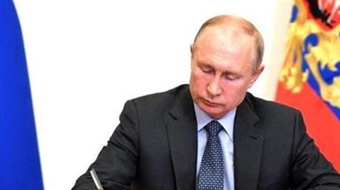 'Chiến lược an ninh quốc gia'–bước ngoặt quyết đoán của Nga
