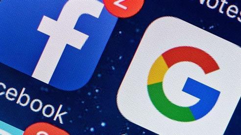 Đánh thuế xuyên biên giới Facebook, Amazon: Thêm ủng hộ...