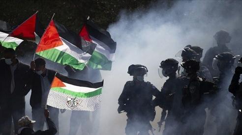 Tình hình Israel-Palestine: Nỗ lực mới bên bờ vực