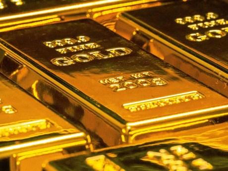 Giá vàng châu Á vượt ngưỡng 1.800 USD/ounce trong phiên 6/7