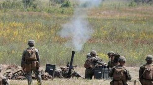 Sau khi náo động Biển Đen, Ukraine 'đón' Mỹ và 2 nước châu Âu đến miền Tây tập trận