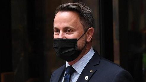 Thủ tướng Luxembourg mắc Covid-19, trong tình trạng 'nghiêm trọng nhưng vẫn ổn định'