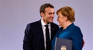 Châu Âu lục đục vì nước Nga