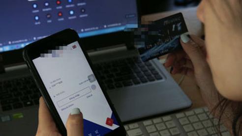 Giả mạo tin nhắn, email của Vietinbank, Techcombank để chiếm đoạt tiền khách hàng