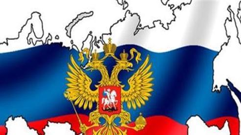 Bước đi quyết đoán của ông Putin với Liên bang Nga