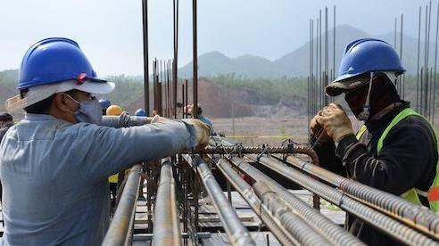 Giá thép xây dựng tại thị trường trong nước tiếp tục ổn định