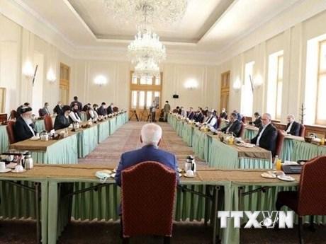 Đàm phán giữa Chính phủ Afghanistan và Taliban đạt kết quả tích cực
