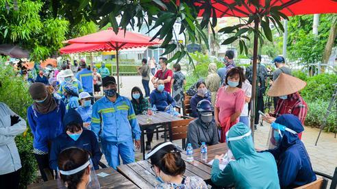 Chuyển công an điều tra nếu Công ty Minh Quân không trả lương cho công nhân gom rác