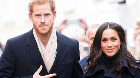 Dân mạng bức xúc trước lòng tham của Hoàng tử Harry - Meghan Markle với di sản của Công nương Diana