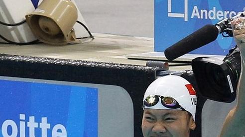 Đoàn Thể thao Việt Nam có 43 thành viên tham dự Olympic Tokyo