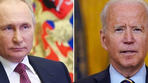 Tổng thống Biden đòi ông Putin trừng phạt tội phạm mạng