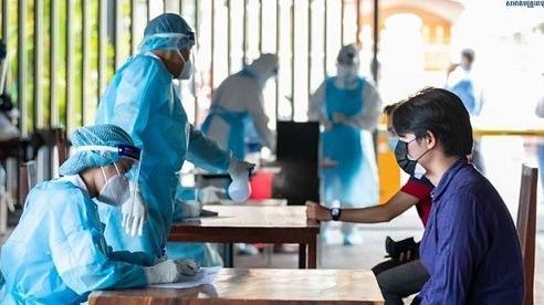 Covid-19: G20 cảnh báo về khủng hoảng y tế sau đại dịch, Campuchia nhận thêm 4 triệu liều vaccine từ Trung Quốc