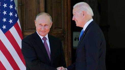 Mối quan hệ Nga-Mỹ bất ngờ 'thăng hạng'?