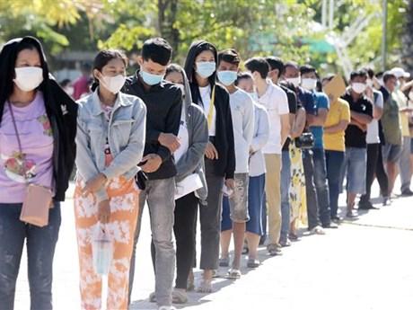 Dịch COVID-19: Đại diện WHO lo ngại về tình hình tại Campuchia