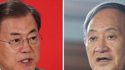 Thông tin về thượng đỉnh Nhật-Hàn rò rỉ, Seoul nói gì?