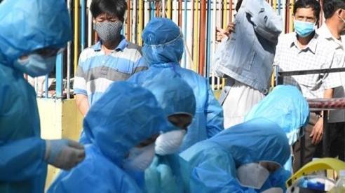 Đà Nẵng ghi nhận năm ca dương tính với SARS-CoV-2
