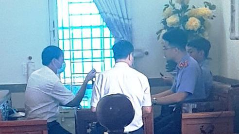 Bắt giam nguyên phó viện trưởng VKSND TP Bảo Lộc, điều tra tội nhận hối lộ