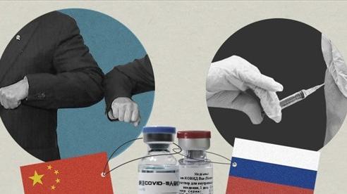 Trung Quốc nói gì về đồn đoán cùng Nga công nhận vaccine ngừa Covid-19 của nhau?