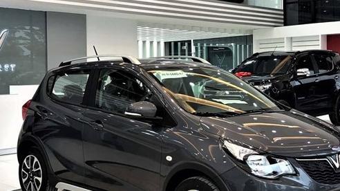 Giá ô tô tuần này: Xe hot giảm tới 150 triệu