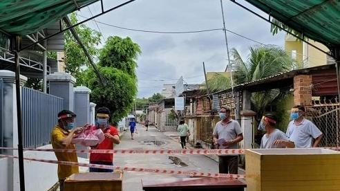 Thêm 26 người dương tính với nCoV, TP Vũng Tàu chiếm số ca bệnh cao nhất tỉnh
