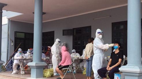Yên Bái thành lập đoàn công tác hỗ trợ TP. Hồ Chí Minh chống dịch COVID-19