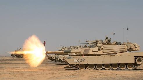 Đến lượt Australia tính bỏ xe tăng?