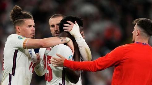 Mourinho đặt câu hỏi loạt đá luân lưu Anh 'dâng' cúp cho Italy