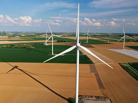 Sản xuất điện từ nhiên liệu hóa thạch đã đạt đỉnh trên toàn cầu