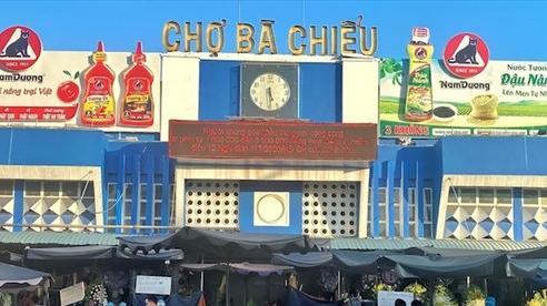 TP.HCM gấp rút mở lại chợ để 'chia lửa' với siêu thị