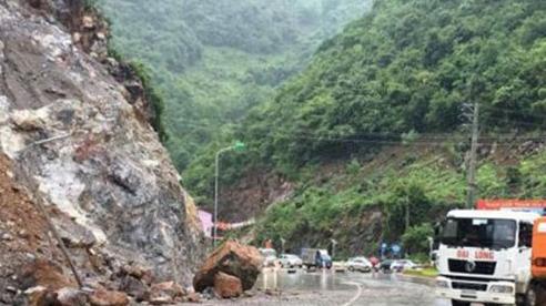 Kiểm tra, khắc phục các sự cố của công trình đường bộ mùa mưa lũ