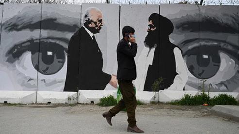 Trung Quốc ra đề nghị đặc biệt với Taliban
