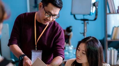 Phim Việt có động lực từ các giải quốc tế