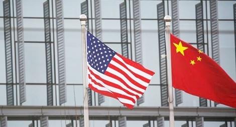 Mỹ gây sức ép thương mại với Trung Quốc