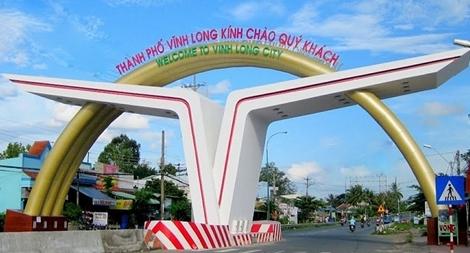 TP Vĩnh Long và 4 huyện, thị xã của Vĩnh Long áp dụng Chỉ thị 16