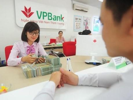 VPBank xin ý kiến cổ đông về phương án chia cổ tức tỷ lệ 80%