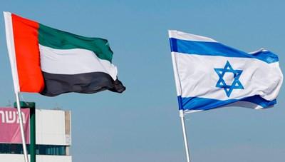 UAE mở Đại sứ quán tại Israel