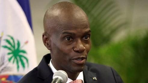 Vụ ám sát Tổng thống Haiti: Động thái đáng ngờ từ cận vệ, Mỹ điều tra lai lịch các nghi phạm