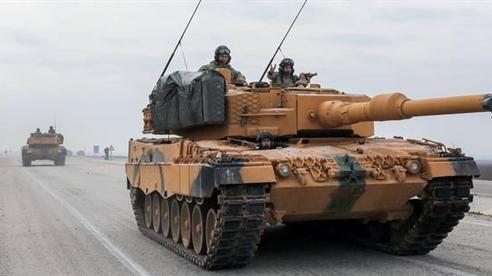 Cuộc chiến Taliban-Thổ Nhĩ Kỳ sẽ kết thúc ra sao?