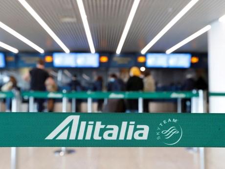 Italy, EU đạt thỏa thuận lập hãng hàng không mới thay thế Alitalia
