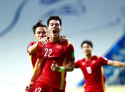 Đội tuyển Việt Nam sẽ tập trung sớm cho vòng loại World Cup