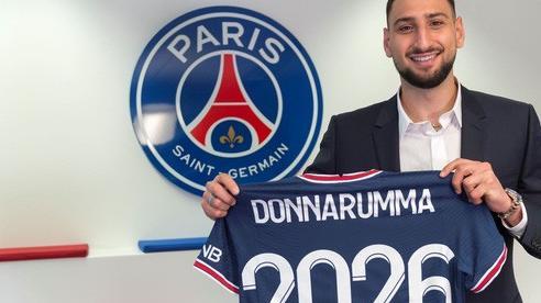 Cầu thủ xuất sắc nhất Euro 2020 gia nhập Paris Saint-Germain giá 0 đồng